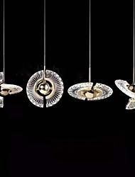 cheap -18 cm LED Pendant Light Bedside Light Single Design Acrylic LED Nordic Style 110-240 V