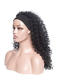 cheap -amazon new headscarf wig, european and american fashion wig, african small curly hair, chemical fiber headgear, factory wholesale