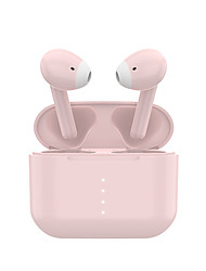 cheap -Air-Buds Wireless Earbuds TWS Headphones Bluetooth Earpiece 5.1 Stereo with Microphone HIFI Smart Touch Control Long Battery Life