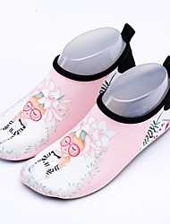cheap -Cross-border children's swimming shoes swimming shoes adult amazon 2019 beach shoes female couple upstream shoes