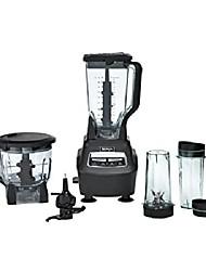 cheap -ninja bl770 mega kitchen system and mixer with total crushing jug, food processor bowl, dough sheet, going copper, 1500-watt base, black