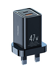 cheap -MCDODO Home Charger / Portable Charger Portable / with Cable / Free Drive Home Charger CE / EU