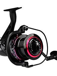 cheap -Fishing Reel Spinning Reel 5.0:1 Gear Ratio 13+1 Ball Bearings for Sea Fishing / Fly Fishing / Lure Fishing