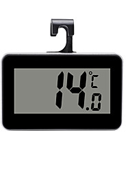 cheap -TS-A95 Portable / Multi-function Temperature Gauge LCD backlight display