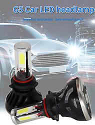 cheap -G5 LED Headlight Kit H7 40W IP67 Waterproof LED Conversion Kit H4 H11 9006 2pcs