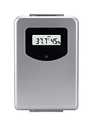 cheap -TS-TX Portable / Multi-function Hygrometers Measuring temperature and humidity, LCD backlight display