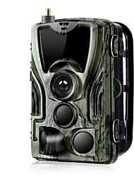 cheap -Hunting Trail Camera / Scouting Camera CMOS 1920*1080 Portable Night Vision 120° Detecting Range Hunting camera Surveillance cameras