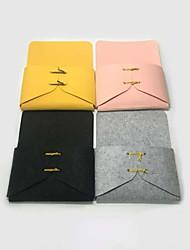 cheap -Simple felt bedside storage bag phablet remote control sundries storage sofa bedroom storage hanging bag 30*20*8cm