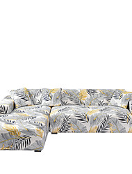 cheap -Sofa Cover Light Luxury StyleDustproof Stretch Slipcovers Stretch Super Soft Fabric Couch Cover Fit for 1to  4 Cushion Couch and L Shape Sofa (You will Get 1 Throw Pillow Case as free Gift)