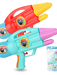 cheap -Water Blaster Toy High Pressure Water Gun Blaster for Summer Swimming Pool Beach Sand Outdoor Water Fighting Play Toys 31*7*16.5CM