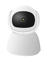 cheap -2.4G 5G Dual-Band Wifi IP Camera 1080P Infrared Night Vision Security Camera Two Way Audio Wireless Video Surveillance Camera