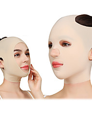 cheap -V Face Face Massager Sleep Bandage Lifting Lifting Small V Face Tightening Sagging Law Line Double Chin Full Face Non-marking Thin Face Mask
