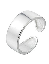 cheap -chandler thumb rings for women mens simple style adjustable size sterling silver toe rings