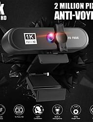 cheap -Conference PC Webcam Autofocus USB Web Camera Laptop Desktop For Office Meeting Home With Mic 1080P HD Web Cam 8802 1K Version