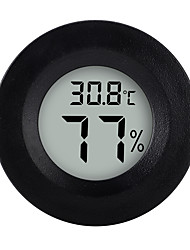 cheap -TS-W0032 Mini / Portable Hygrometers Measuring temperature and humidity, LCD backlight display
