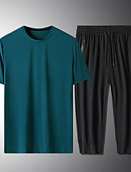 cheap -nrealy sayo womens fashion floral print v neck long sleeve shirts casual loose blouses tops(l, black)
