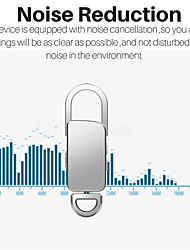 cheap -s20+ metal shell hd voice recorder keychain
