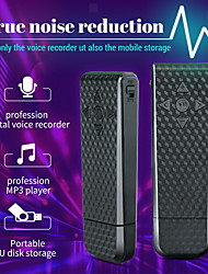 cheap -USB & Micro USB Voice Activated Audio OTG Dictaphone Recorder for Meetings