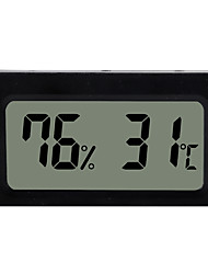 cheap -TH05 Mini / Portable Hygrometers Measuring temperature and humidity, LCD backlight display