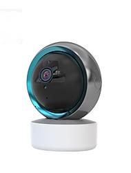 cheap -Tuya smart phone TUYA TY003 network wireless WIFI two-way voice 1080P indoor
