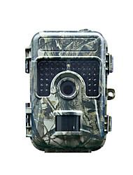 cheap -Hunting Trail Camera / Scouting Camera 5.0 MP CMOS 1920*1080 Portable Night Vision Hunting camera Surveillance cameras