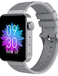 cheap -M1 Smartwatch for Apple/ Android Phones, Sports Tracker Support Bluetooth Call & Heart Rate/ECG Measure