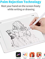 cheap -iPad 6th Generation Pencil 9.7 2018 with Palm Rejection Active Pen with 1.0mm Plastic Tip Digital Stylist for iPad 6th Generation Pencil 9.7 2018
