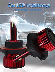 cheap -OTOLAMPARA 120W H1 Car LED H3 Headlight Replacement Bulb 880 Super Bright Lightness High Low Beam 9004 Waterproof Headlight 9005 H11 Fog Light H13 for Ford/ Chevorlet/ Toyota/ GMC/ Jeep/ Dodge 2pcs