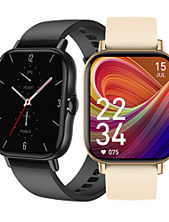 cheap -DT94 1.78-inch Screen Smartwatch for Apple/Android Phones, Water-resistant Sports Tracker Support Heart Rate/ECG/Blood Pressure Measure