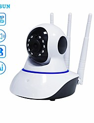 cheap -720P or 1080P WiFi IP Camera Wireless Home Security Surveillance Camera Two-Way Audio Pet Camera 2mp Baby Monitor Cloud Storage