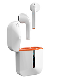 cheap -H21T True Wireless Headphones TWS Earbuds Bluetooth5.0 Stereo with Microphone with Charging Box for Apple Samsung Huawei Xiaomi MI  Mobile Phone