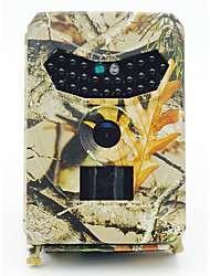 cheap -1080P 12MP Trail Camera, Hunting Camera with 120°Wide-Angle Motion Latest Sensor View 0.8s Trigger Time Trail Game Camera with 940nm No Glow and IP56 Waterproof 2.4 LCD 26pcs for Wildlife Monitoring