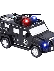 cheap -Piggy Bank / Money Bank Armored Car 1 pcs Gift Music & Light Electronic Password Plastic For Kid's Adults' Boys and Girls