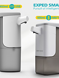 cheap -Intelligent Sensor Soap Dispenser Gel Washing Hand Automatic Electric Foam Hand Sanitizer Soap Dispenser