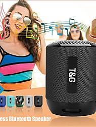 cheap -T&G TG129 Outdoor Speaker Wireless Bluetooth Portable Speaker For PC Laptop Mobile Phone