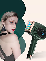 cheap -IPL Photon Hair Removal Device Home Multifunctional Skin Rejuvenation Handheld Laser Hair Removal Device For Men And Women Electric Shaver
