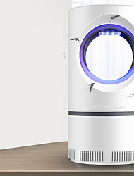 cheap -Sky Eye Mosquito Killer Household Indoor Mosquito Killer Artifact Physical Non-Radiation Bedroom Baby Pregnant Women Silent Mosquito Repellent