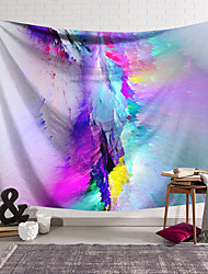 cheap -Wall Tapestry Art Decor Blanket Curtain Hanging Home Bedroom Living Room Modern Colourful Abstract