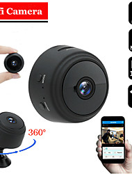 cheap -a9 mini camera original 1080p ip camera smart home security ir night magnetic wireless mini camcorder surveillance wifi camera
