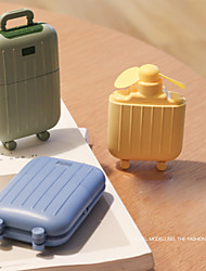 cheap -Mini Portable Fan Handheld Electric USB rechargeable Pocket Fan Desktop Air Cooler Outdoor Travel hand fan