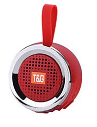 cheap -T&G TG146 Outdoor Speaker Wireless Bluetooth Portable Speaker For PC Laptop Mobile Phone