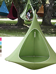 cheap -Pod Swing Seat Waterproof Nest Swing Chair Hammock Chair for Kids & Adults Indoor Outdoor 100*110 cm