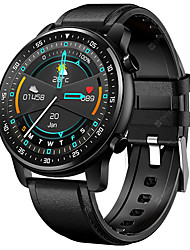 cheap -MT1 Smartwatch Fitness Running Watch Bluetooth 1.28 inch Screen IP 67 Waterproof Touch Screen Heart Rate Monitor Pedometer Call Reminder Activity Tracker 49mm Watch Case for Android iOS Samsung