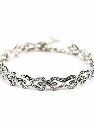 cheap -mochun the vampire diaries stefan damon katherine bracelet pendant charm jewelry for men women (078)
