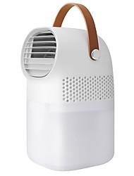 cheap -Mini portable air conditioner humidifier purifier usb air cooler fan desktop small air conditioning