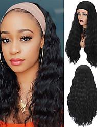 cheap -aliexpress foreign trade wigs european and american corn hot wig female hair wigs hair band wig headgear