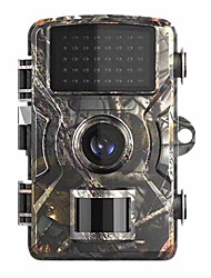 cheap -Hunting Trail Camera / Scouting Camera CMOS HD 1080P Waterproof Portable Night Vision Hunting Surveillance cameras