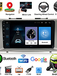 cheap -cross-border wholesale suitable for toyota 09 meirui navigator smart android big screen reversing image all-in-one machine