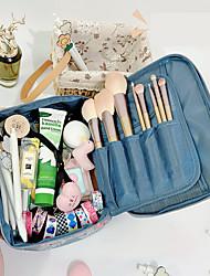 cheap -Waterproof Cosmetic Bag Large Capacity Portable Travel Toiletry Cosmetic Storage Bag