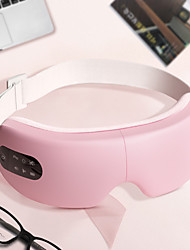 cheap -AI Intelligent Voice Eye Massager For Student Hot Compress Bluetooth Eye Mask Charging  Eye Massage Device Eye Protection Device